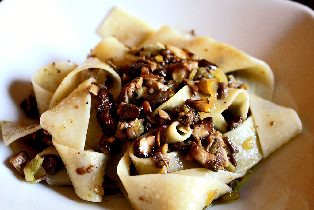 Top autumn tuscan dishes - Tuscanycious - Tuscan Recipes Food and ...