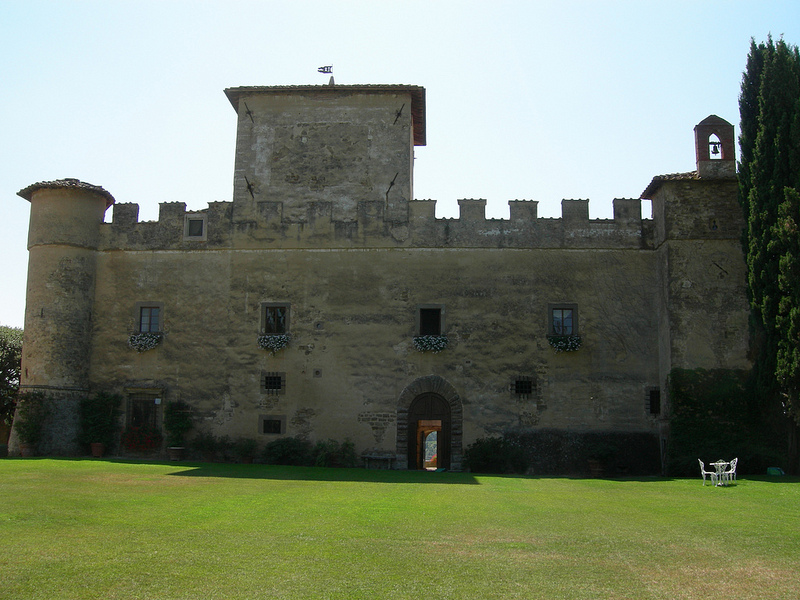 castellodipaneretta