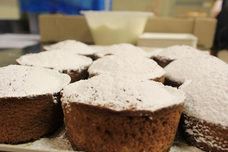 Baker for a day chestnut flour cake_800x600