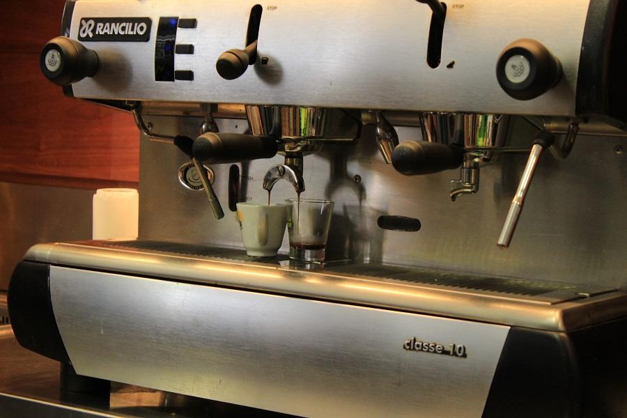 makingespresso