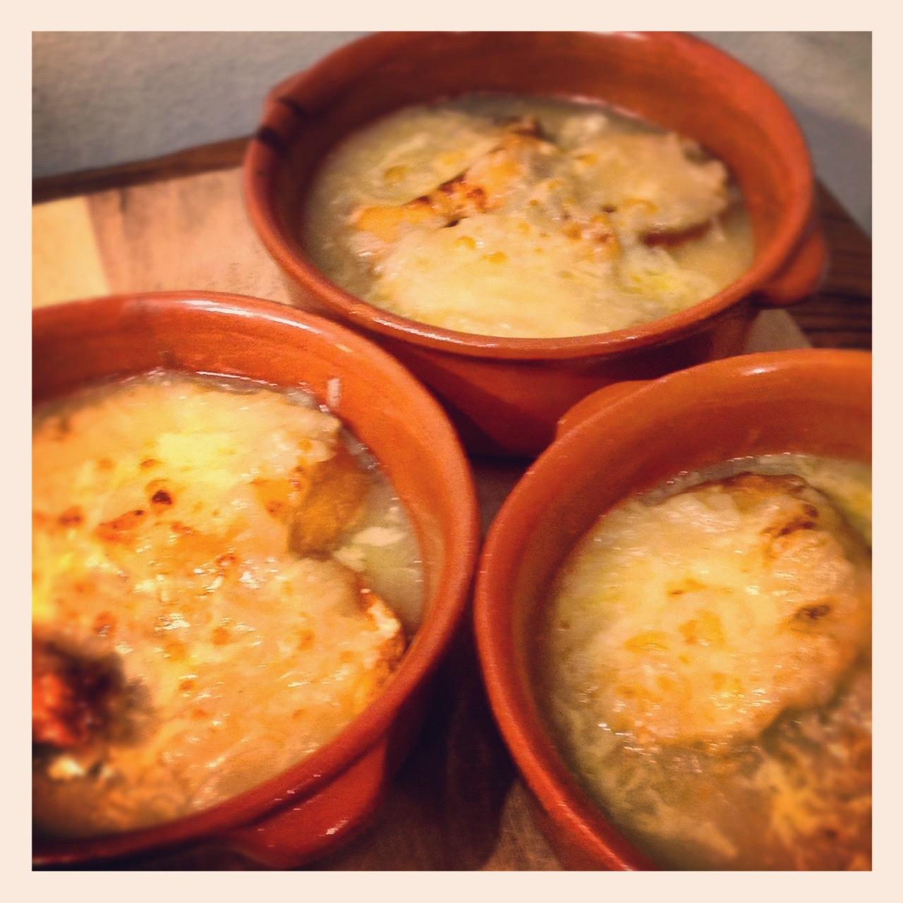 Caterina de Medici onion soupTuscanyciousTuscan Recipes Food
