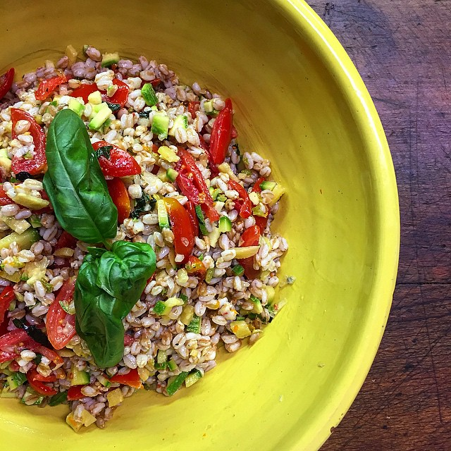 Summer in Tuscany: top 5 food specialties - Tuscanycious - Tuscan ...