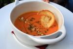 carrots-soup