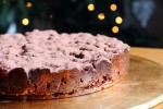Cherry-hazelnut- chocolate panforte- recipe-2