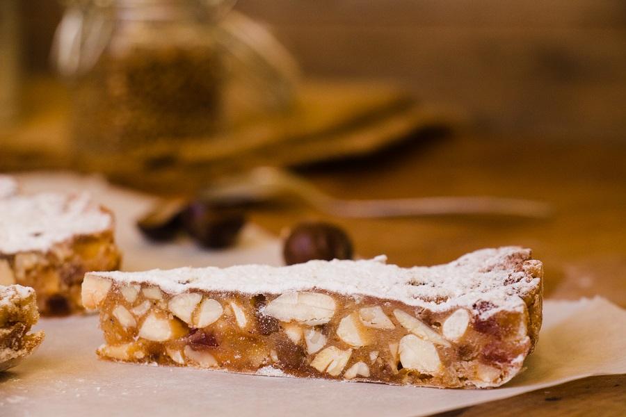 [Photo credits: Alice del Re recipe from Pane, libri e nuvole food blog]
